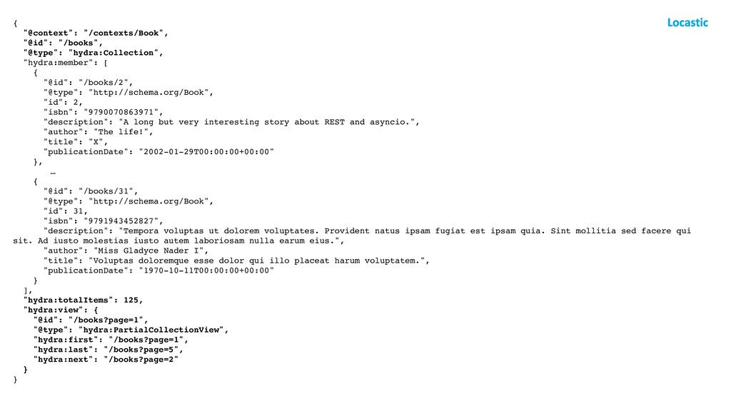 "{ ""@context"": ""/contexts/Book"", ""@id"": ""/books""..."
