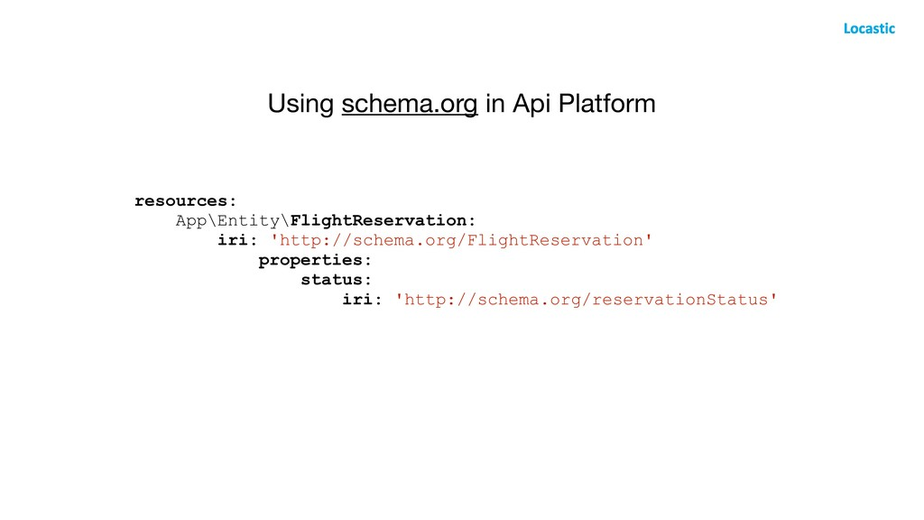 Using schema.org in Api Platform resources: App...