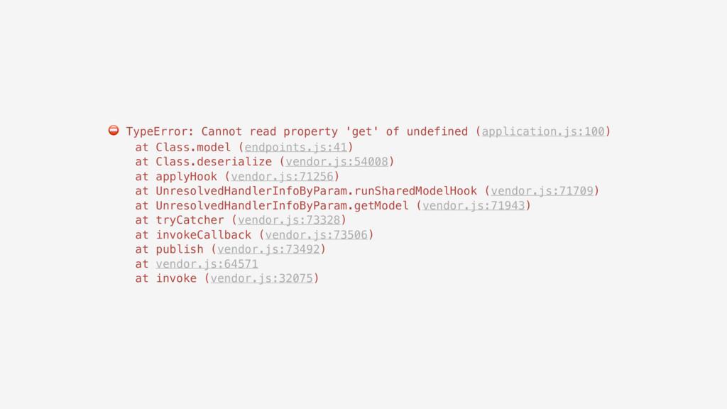 ⛔ TypeError: Cannot read property 'get' of unde...