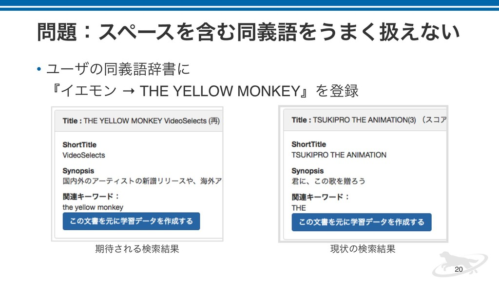 • Ϣʔβͷಉٛޠࣙॻʹ
