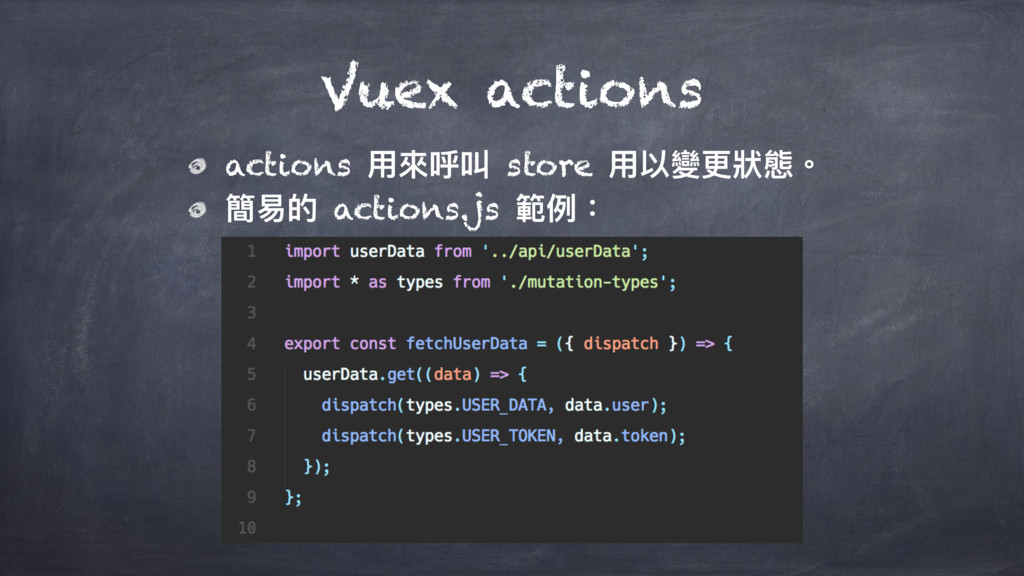 actions አ㬵ݞ store አ犥虋ๅ制眲牐 墋ฃጱ actions.js 塅ֺ物 ...