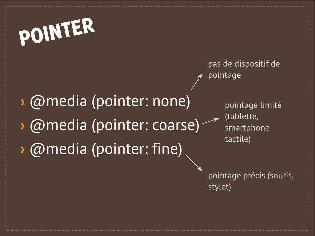 › @media (pointer: none) › @media (pointer: coa...