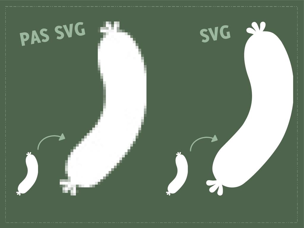 PAS SVG SVG