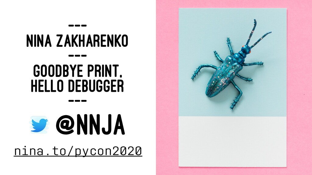 --- NINA ZAKHARENKO --- GOODBYE PRINT, HELLO DE...