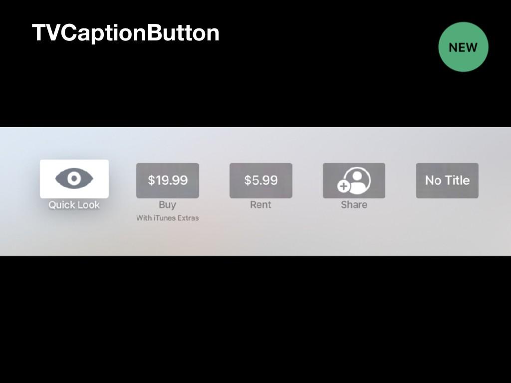 TVCaptionButton