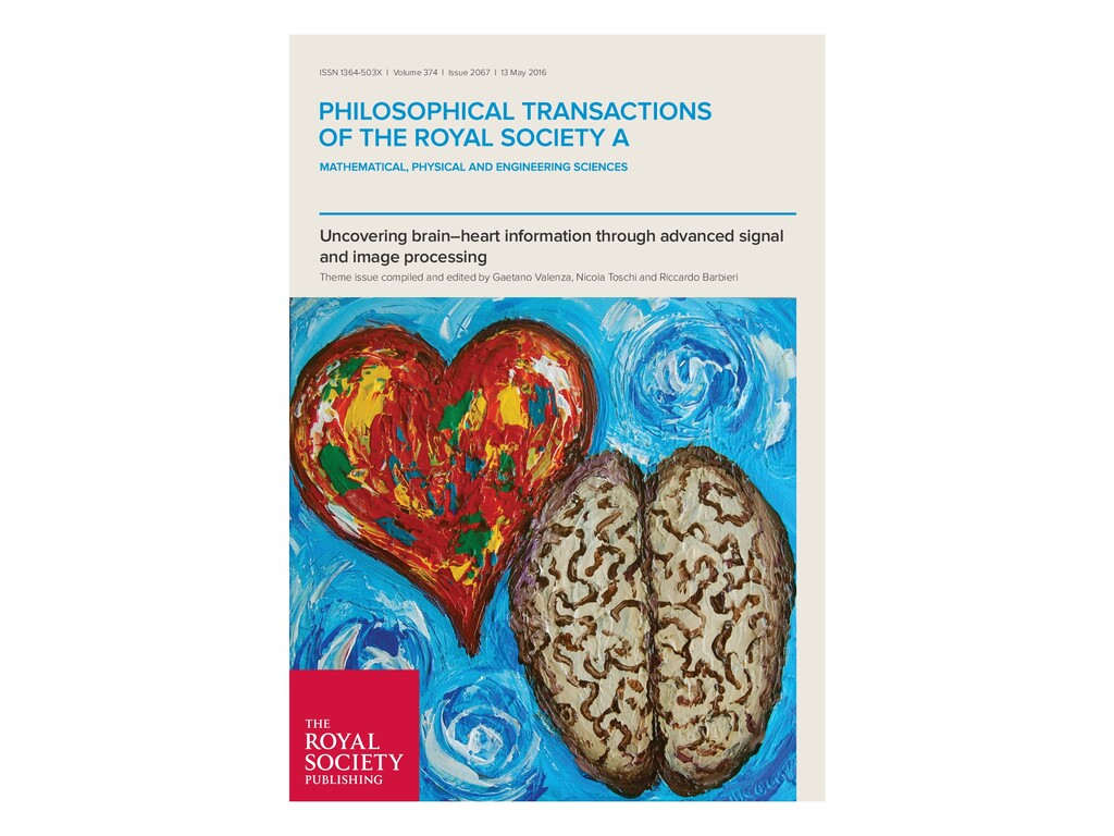 Uncovering brain–heart information through adva...