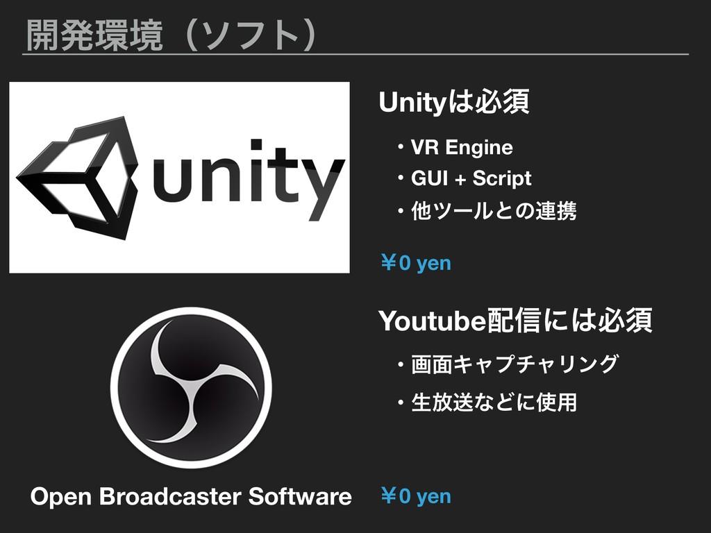 ։ൃڥʢιϑτʣ Open Broadcaster Software Unityඞਢ Yo...