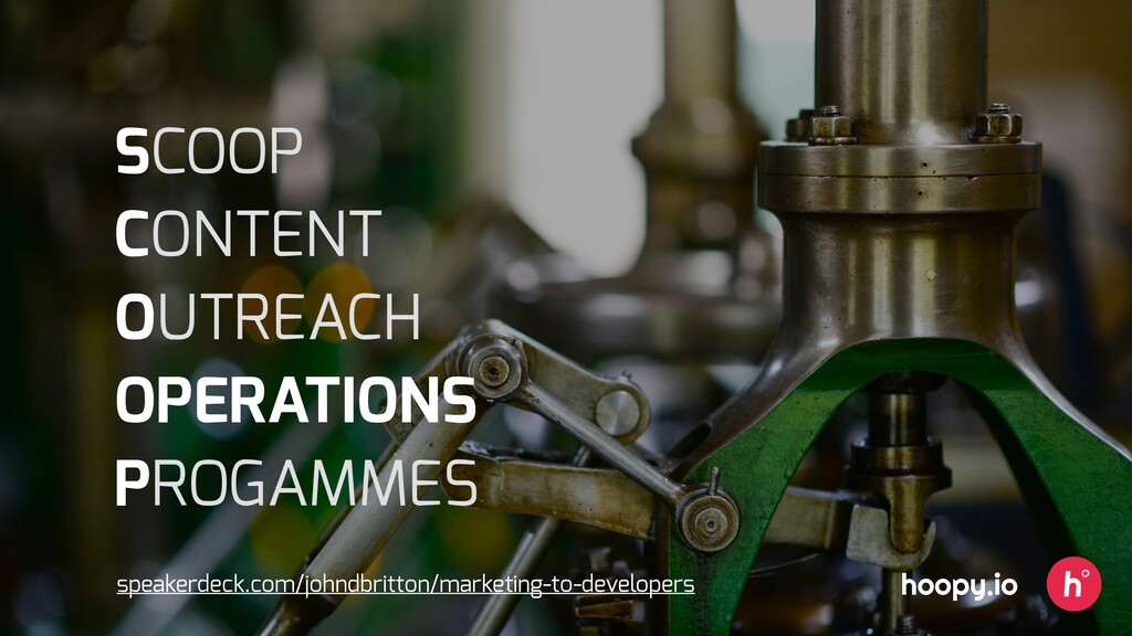 hoopy.io SCOOP CONTENT OUTREACH OPERATIONS PRO...