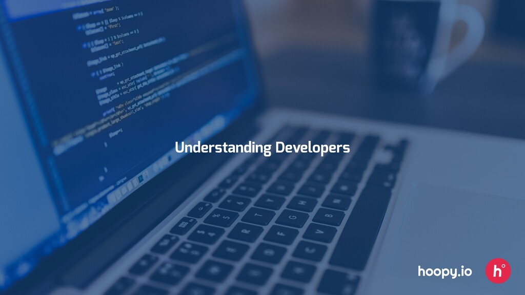 hoopy.io Understanding Developers