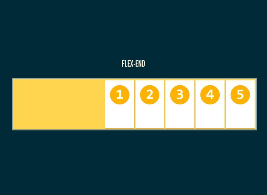 FLEX-END