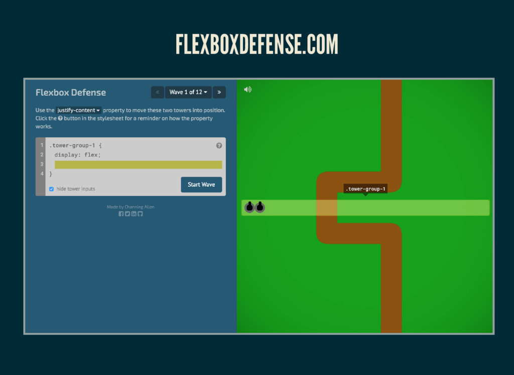 FLEXBOXDEFENSE.COM