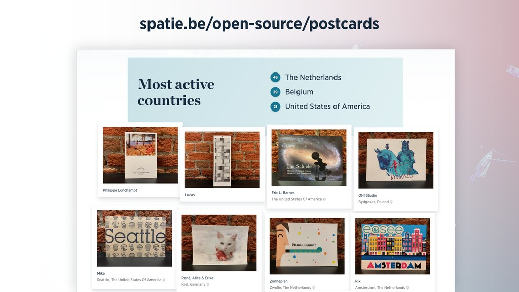 spatie.be/open-source/postcards