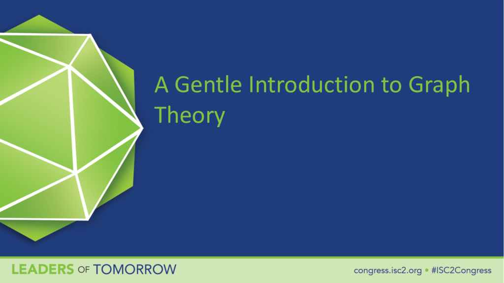 A Gentle Introduction to Graph Theory