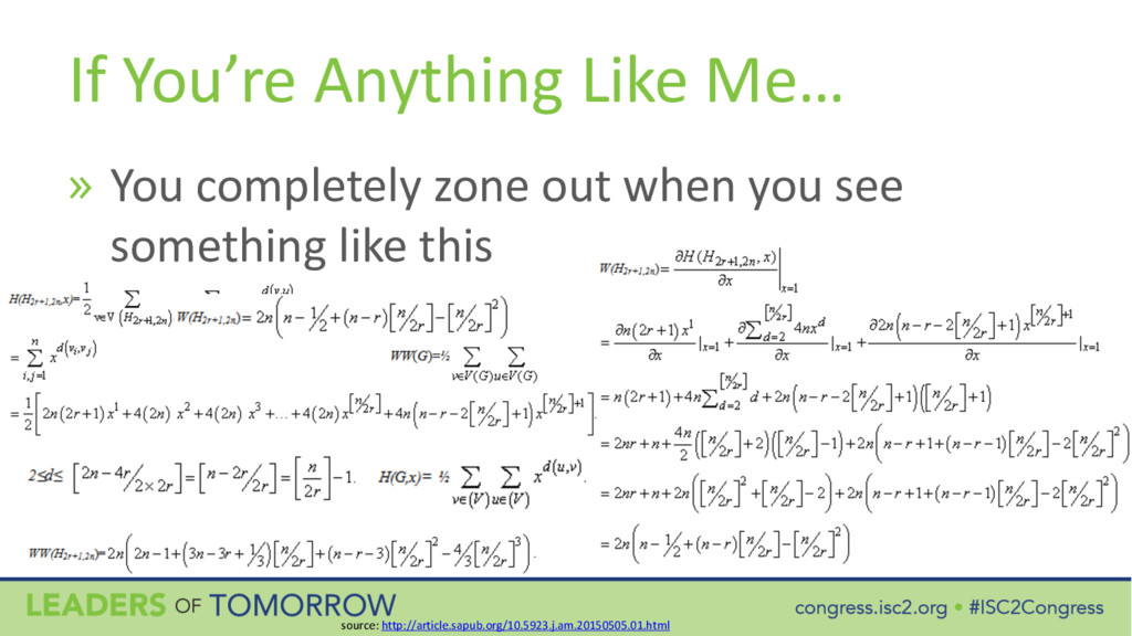 If You're Anything Like Me… » You completely zo...