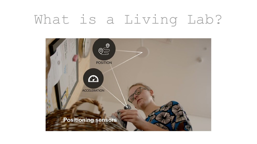 What is a Living Lab?