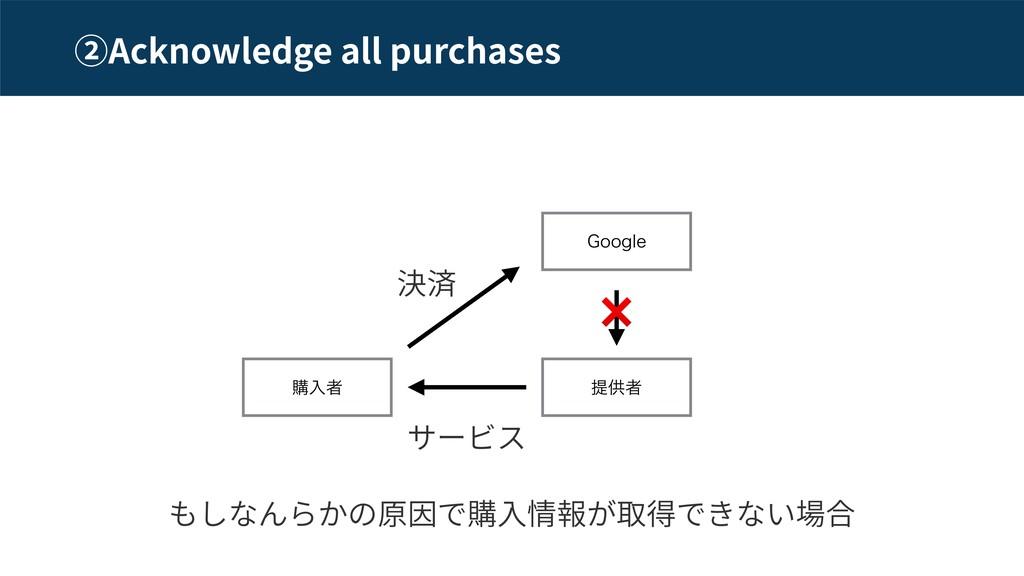 Acknowledge all purchases ߪೖऀ (PPHMF ఏڙऀ ❌