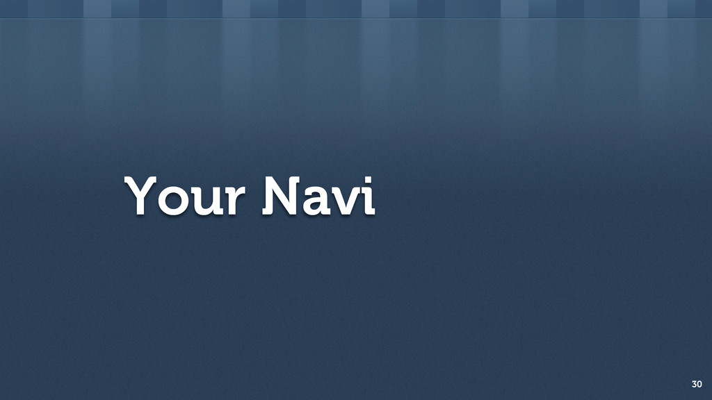 Your Navi 30