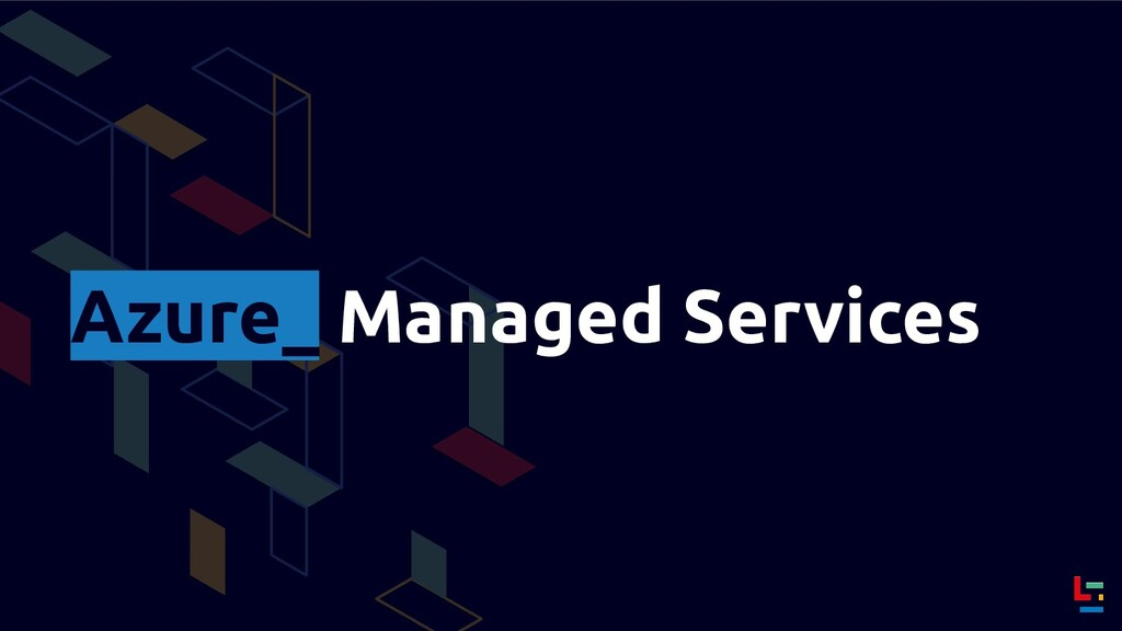 Azure_ Managed Services