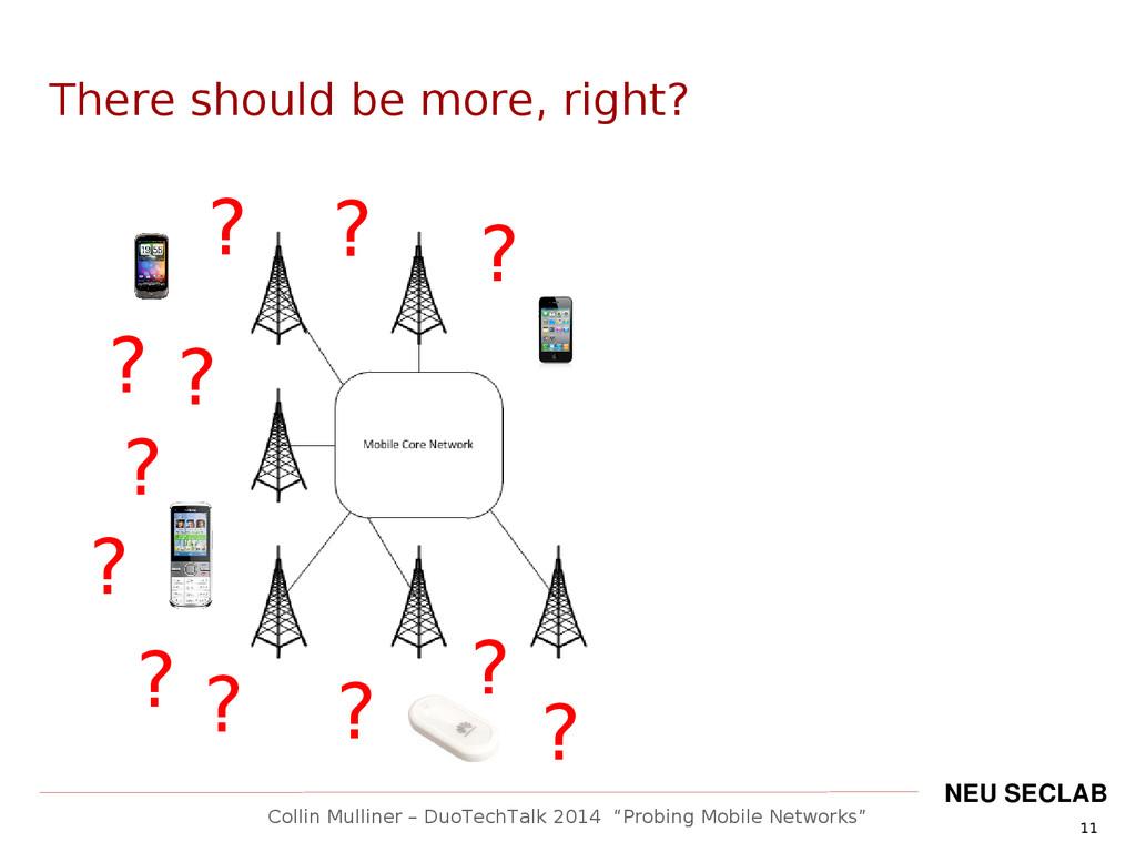 """11 Collin Mulliner – DuoTechTalk 2014 """"Probing ..."""