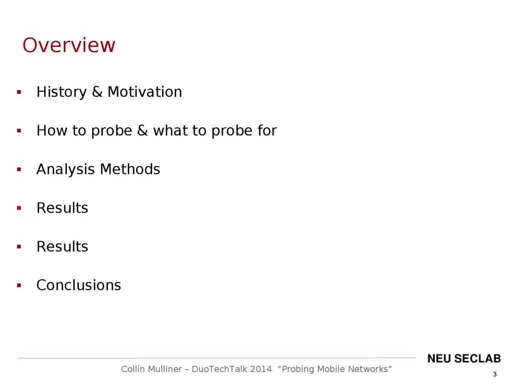 "3 Collin Mulliner – DuoTechTalk 2014 ""Probing M..."