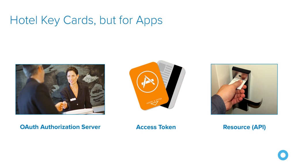Hotel Key Cards, but for Apps OAuth Authorizati...