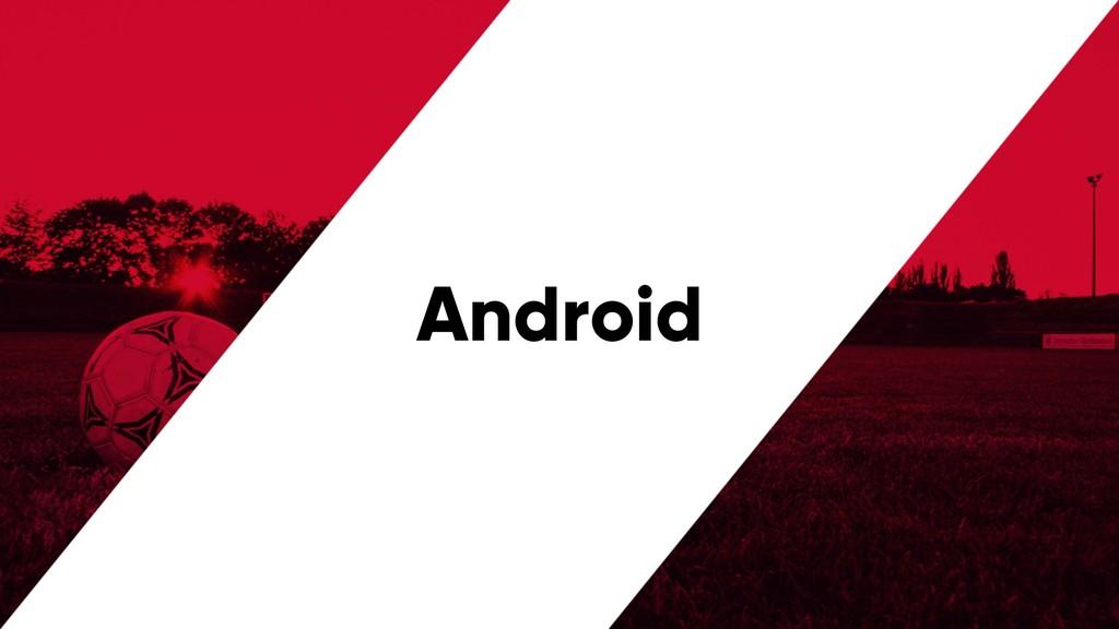 @PreusslerBerlin Android