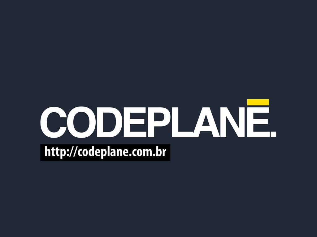http://codeplane.com.br