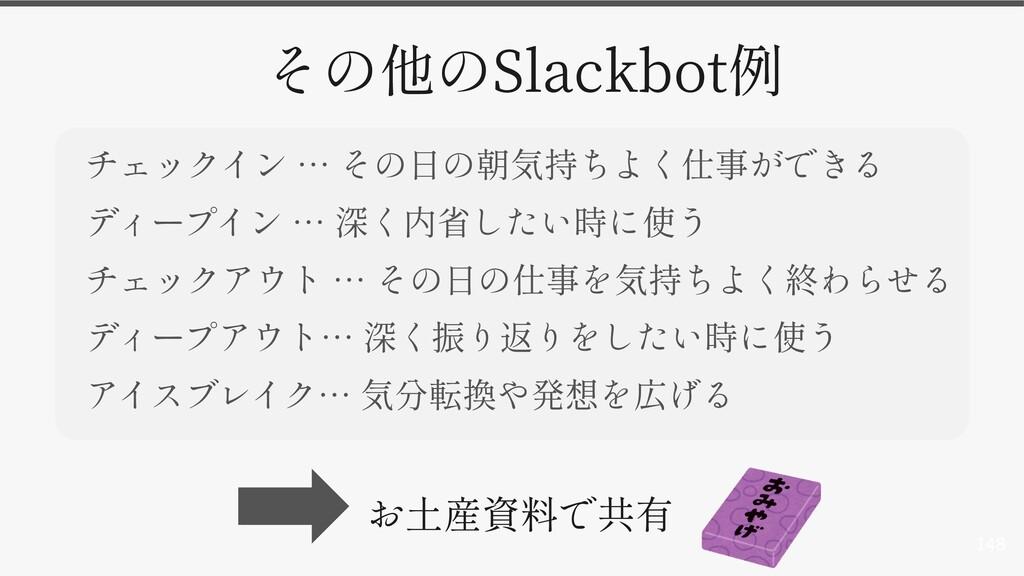 148 Slackbot