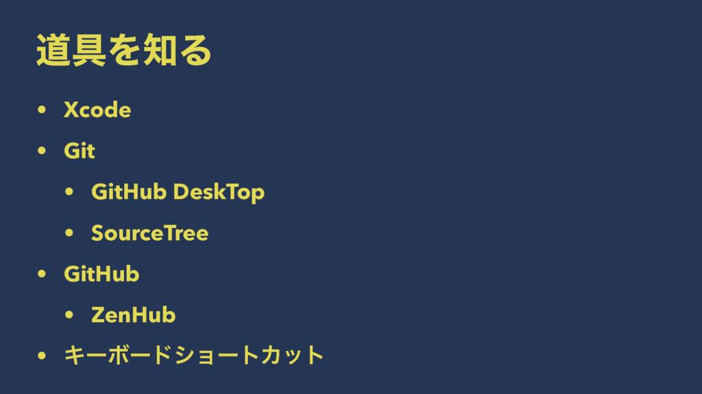 ಓ۩ΛΔ • Xcode • Git • GitHub DeskTop • SourceTr...