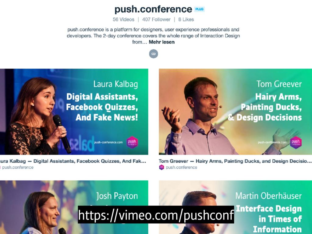 https://vimeo.com/pushconf