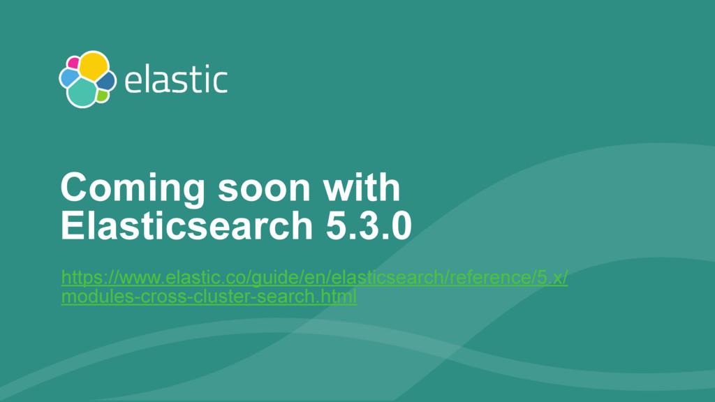 ‹#› https://www.elastic.co/guide/en/elasticsear...