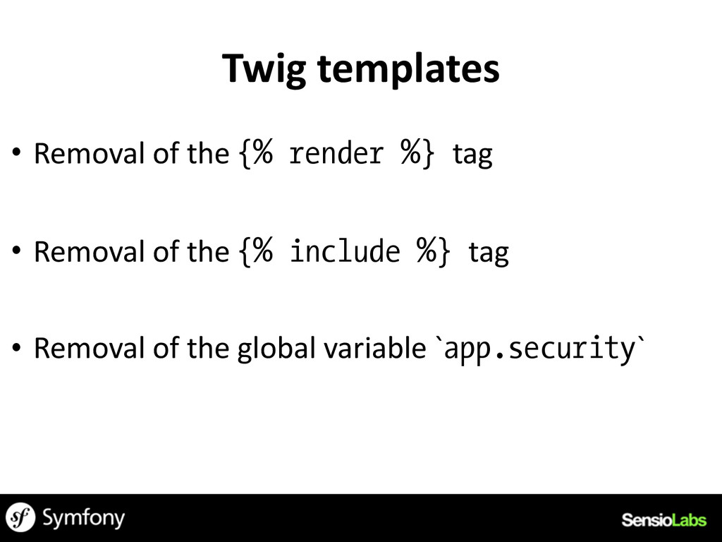 Twig	