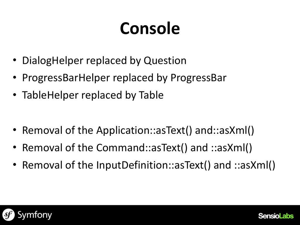 Console • DialogHelper	