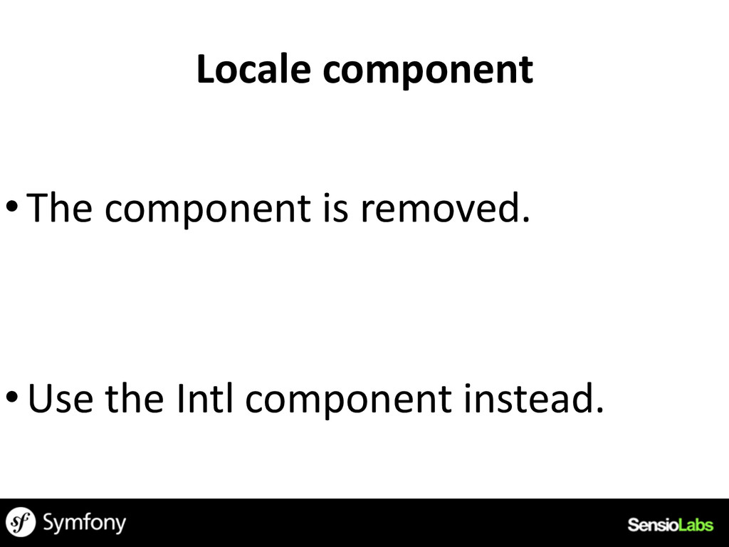 Locale	