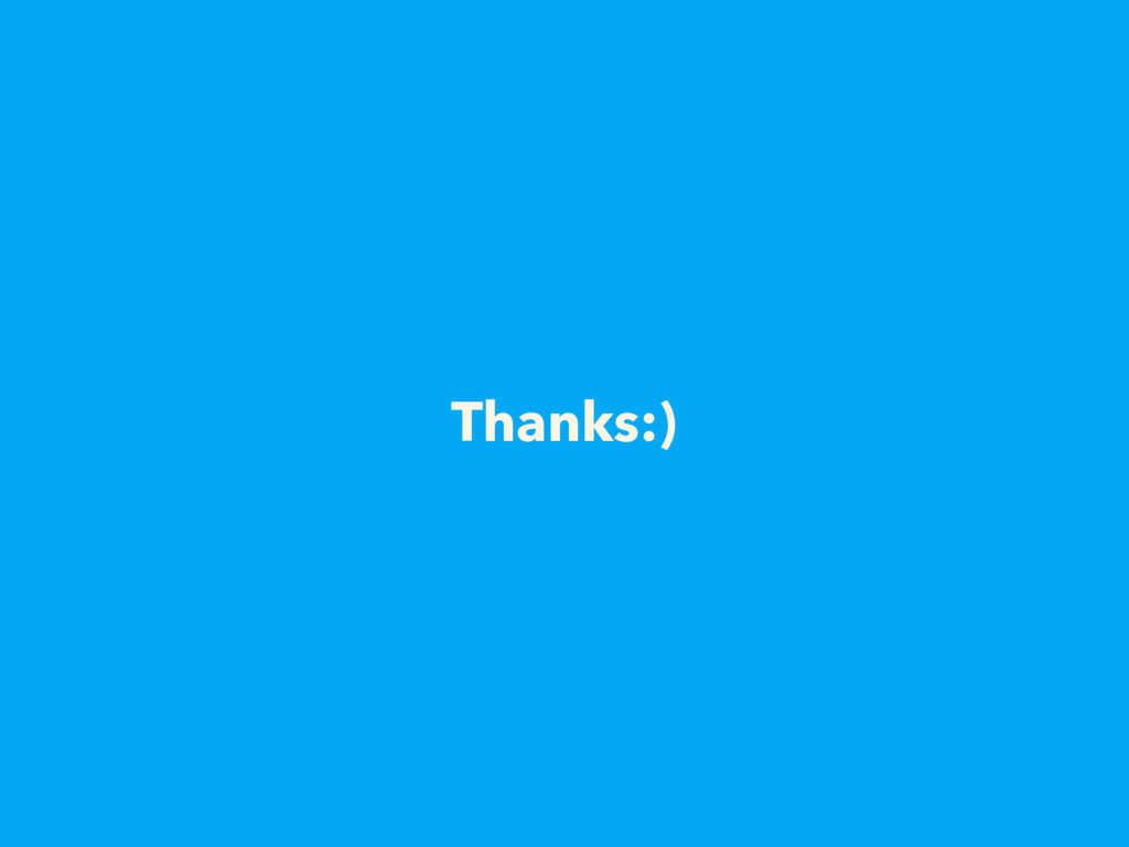 Thanks:)