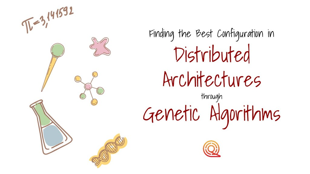Finding the Best Configuration in Distributed A...