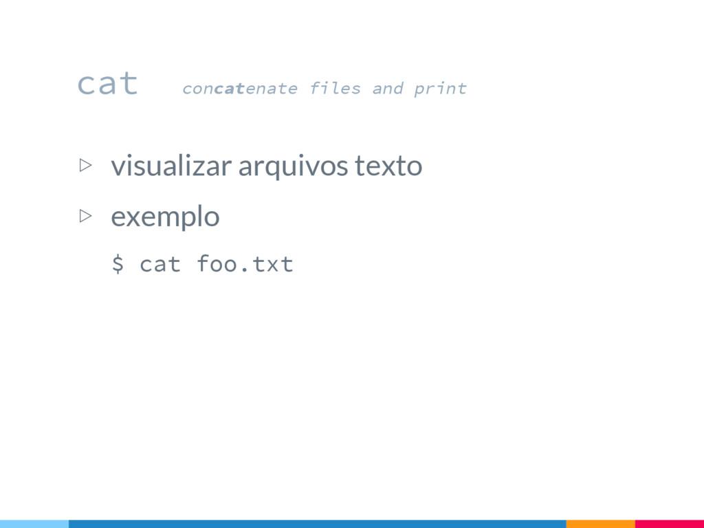 cat concatenate files and print ▷ visualizar ar...