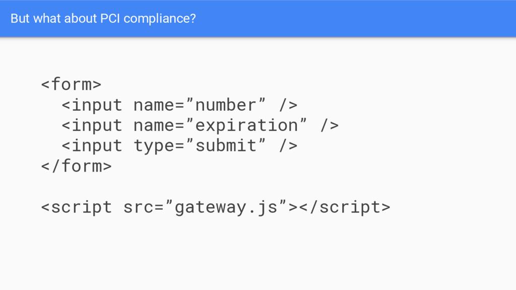 """<form> <input name=""""number"""" /> <input name=""""exp..."""