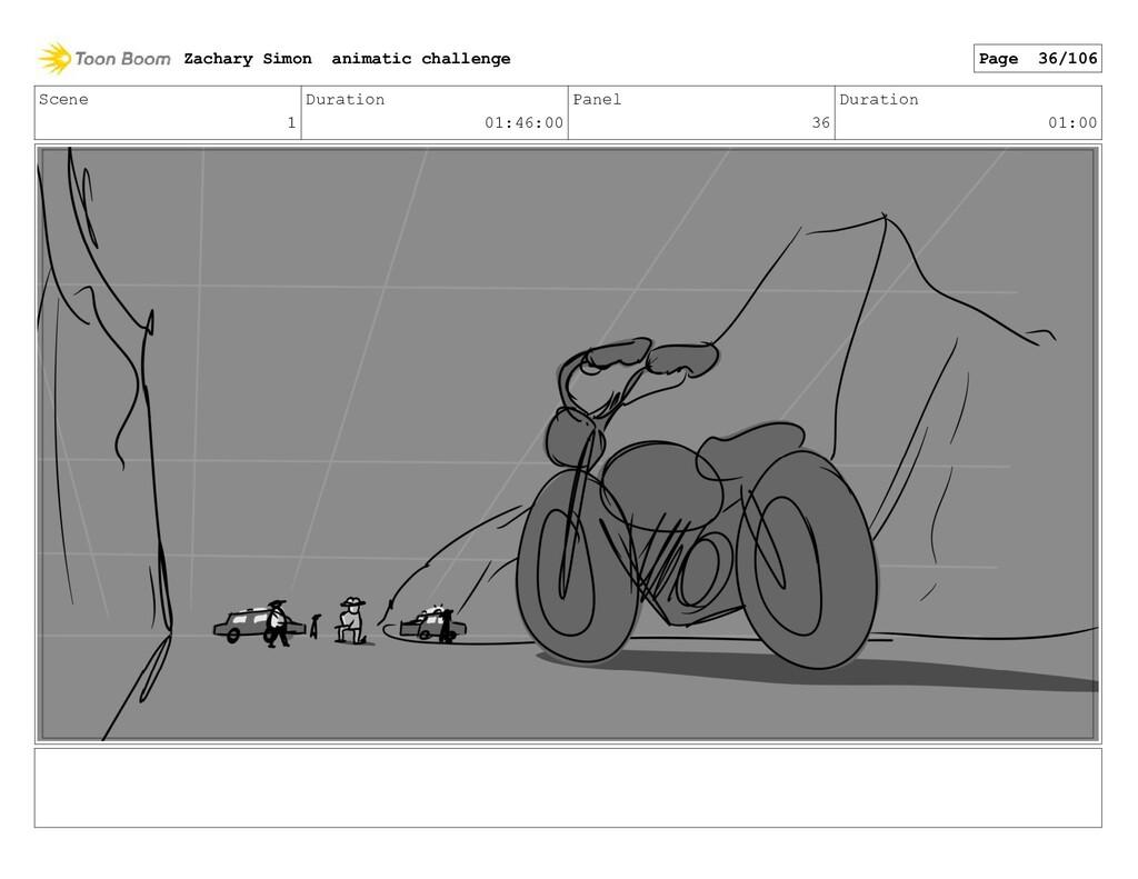 Scene 1 Duration 01:46:00 Panel 36 Duration 01:...