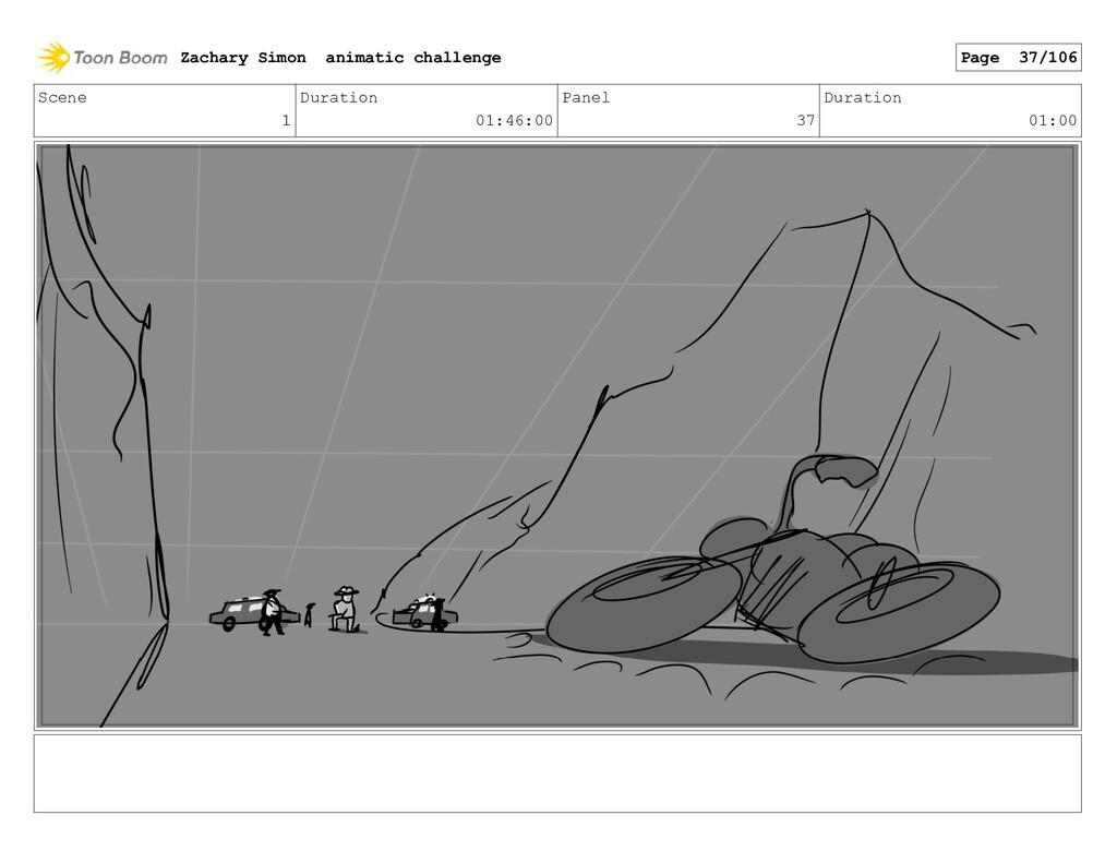 Scene 1 Duration 01:46:00 Panel 37 Duration 01:...