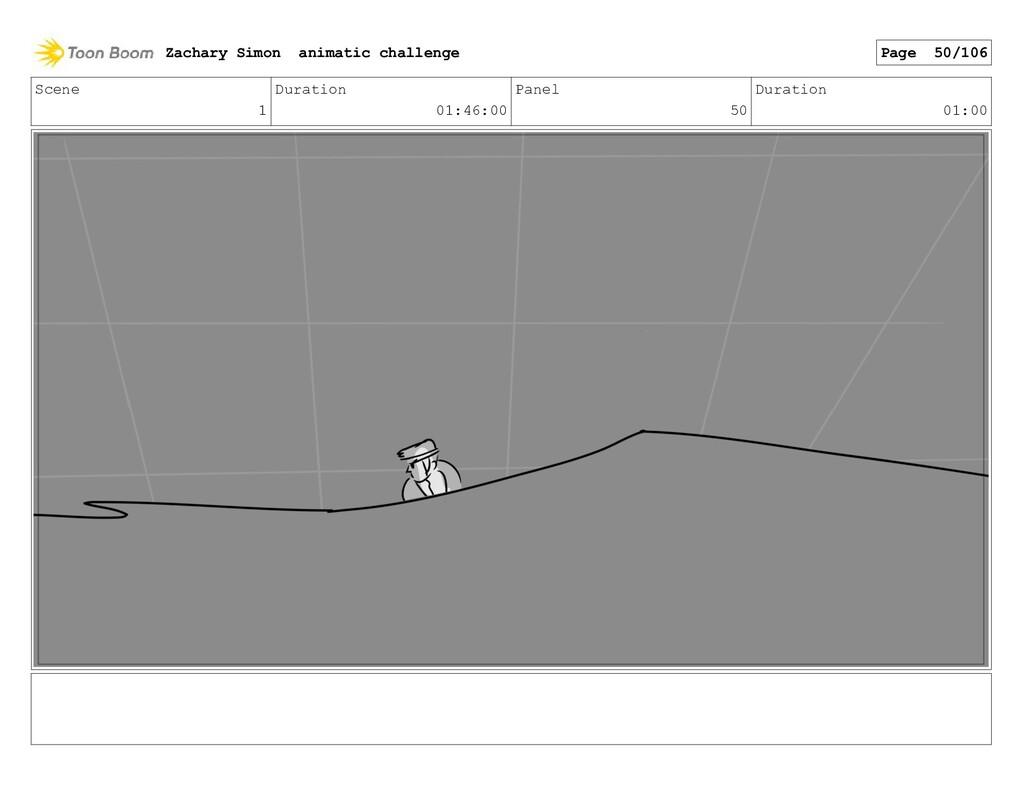 Scene 1 Duration 01:46:00 Panel 50 Duration 01:...