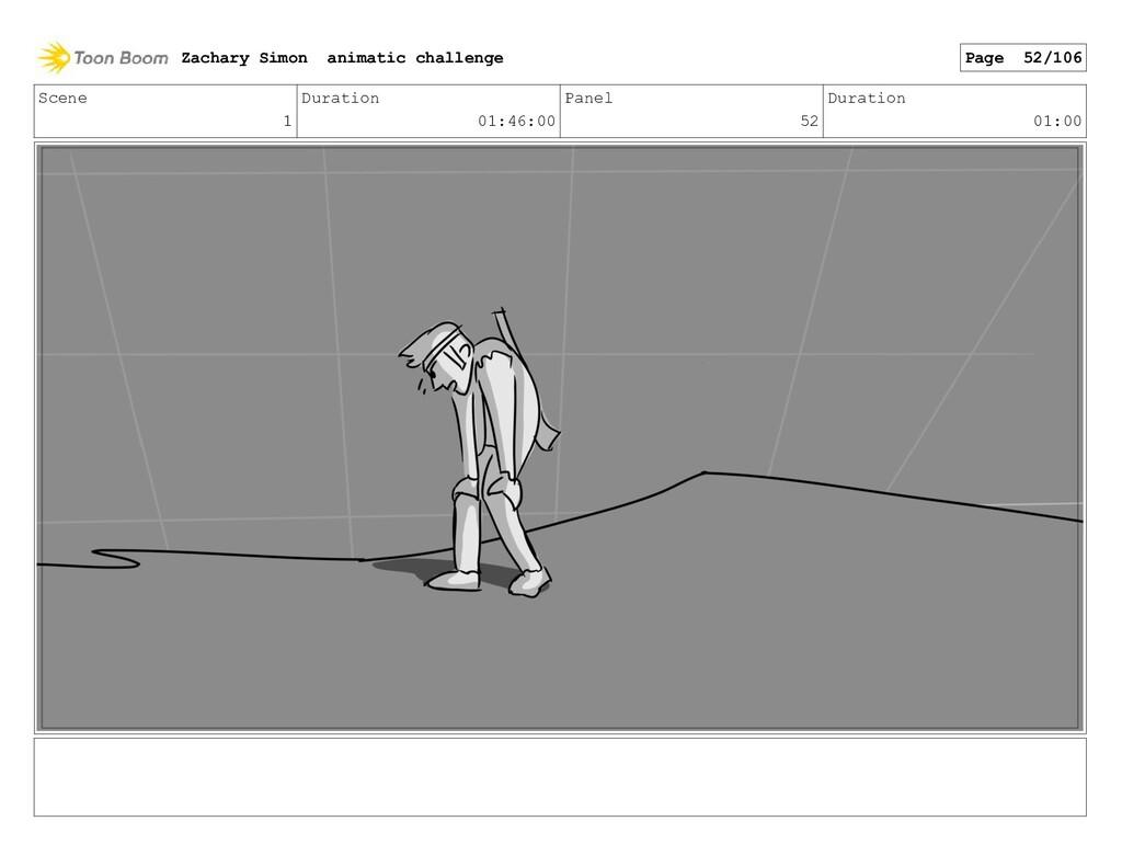 Scene 1 Duration 01:46:00 Panel 52 Duration 01:...
