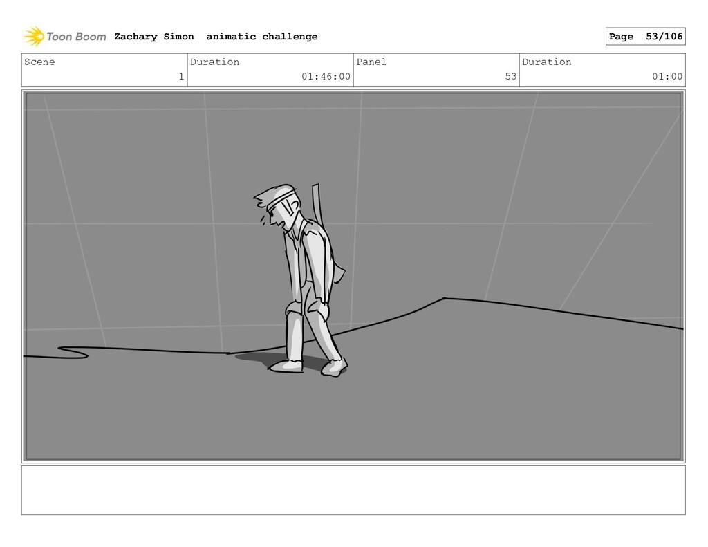 Scene 1 Duration 01:46:00 Panel 53 Duration 01:...