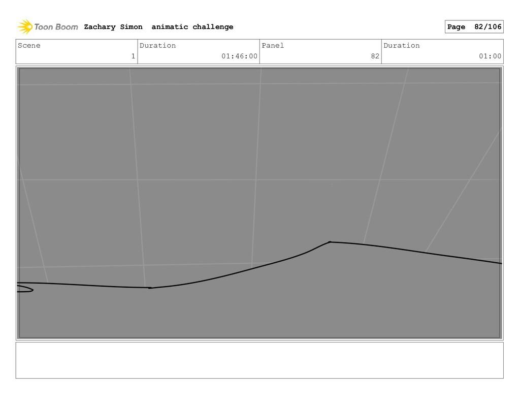 Scene 1 Duration 01:46:00 Panel 82 Duration 01:...