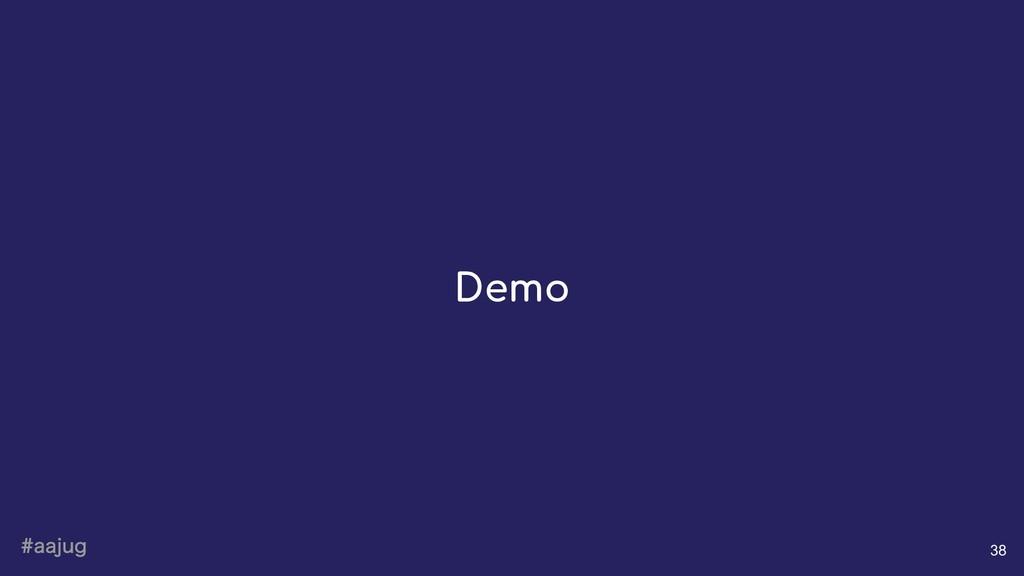 BBKVH 38 Demo
