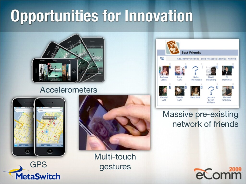 Opportunities for Innovation Accelerometers Mul...