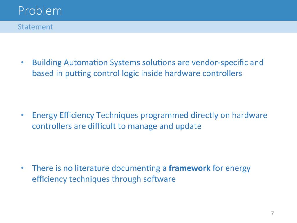 Problem 7   Statement  • Building Au...