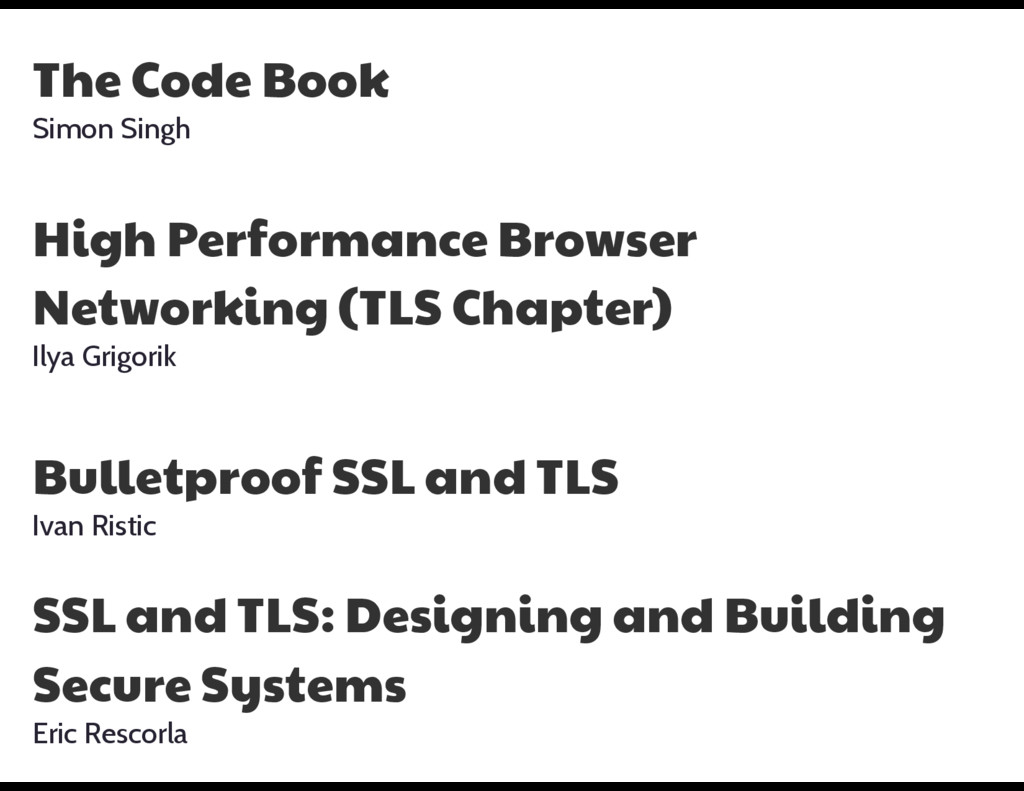 The Code Book  Simon Singh High Performance Bro...