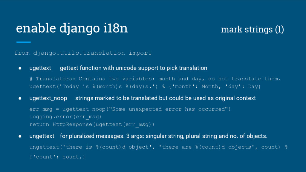 enable django i18n mark strings (1) from django...