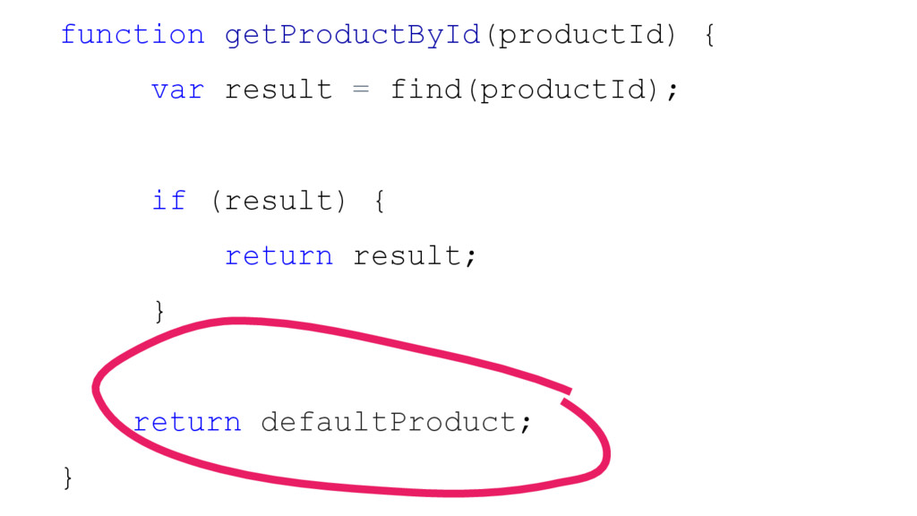 function getProductById(productId) { var result...